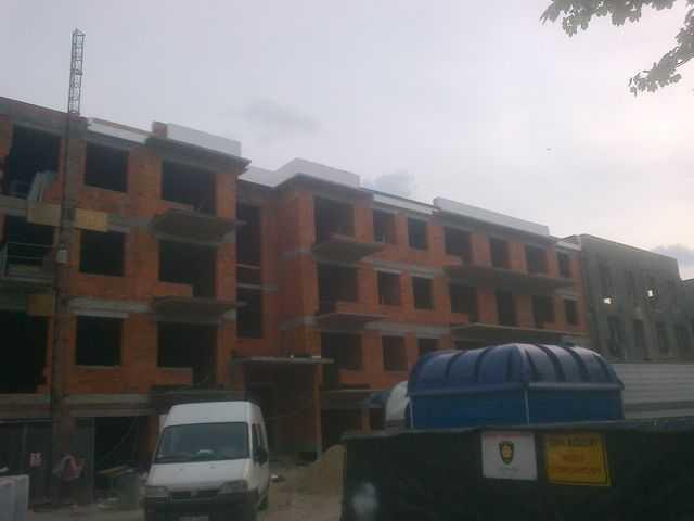 Grzanie papy na balkonach i opierzenie balkonów Ostrów Wielkopolski