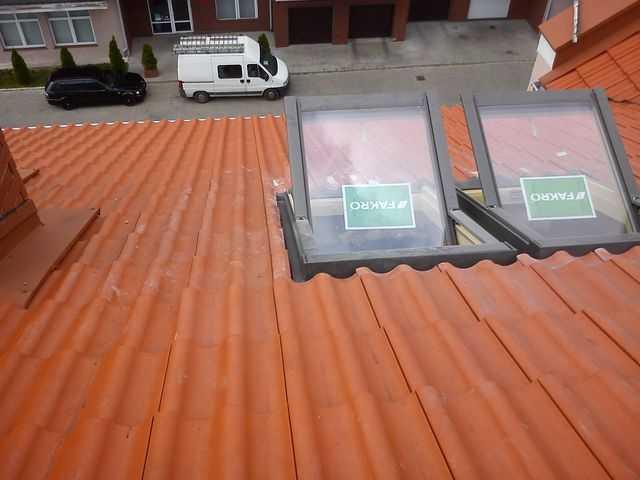 Montaż okien dachowych Fakro w Kaliszu