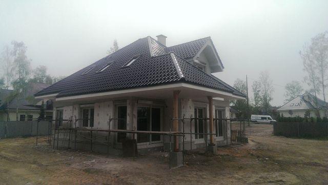 Dachówka Bogen