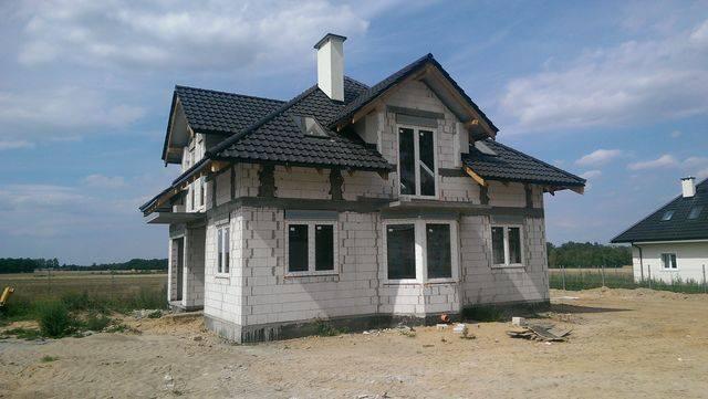 Kalisz, okna dachowe