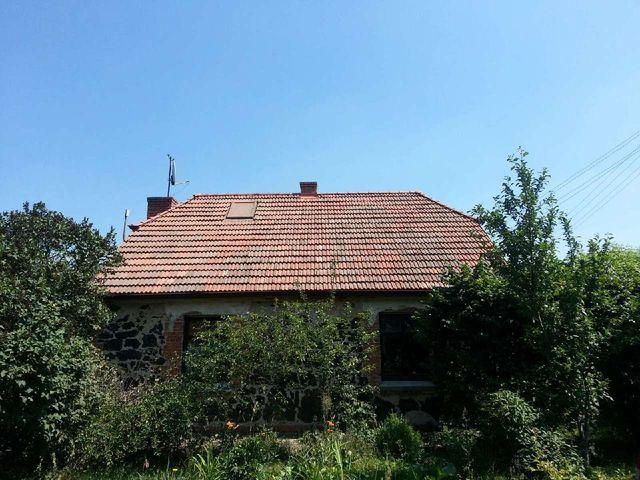 Remont dachu Chocz