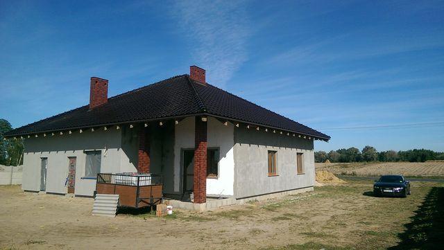 Dach Kalisz, Ostrów