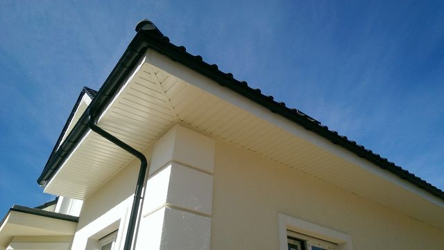Wykończenie dachu
