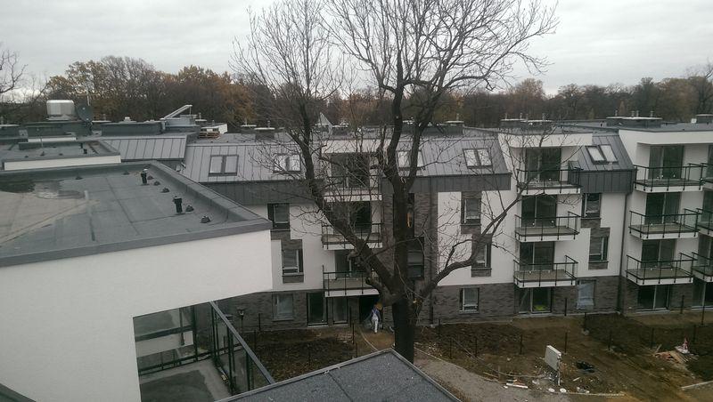 Dach i Elewacja z blachy