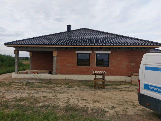 Montaż dachu Oleśnica