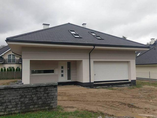 dachyostrow montaż dachu w Kaliszu