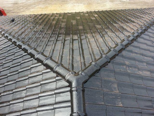 Montaż dachu w Żerkowie przez dachyostrow